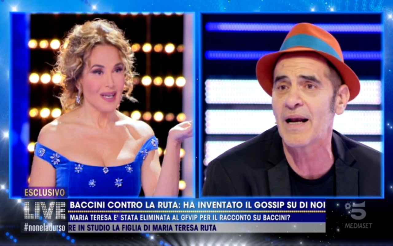 live-–-non-e-la-d'urso,-in-studio-francesco-baccini:-acceso-scontro-con-guenda-goria,-cosa-e-successo