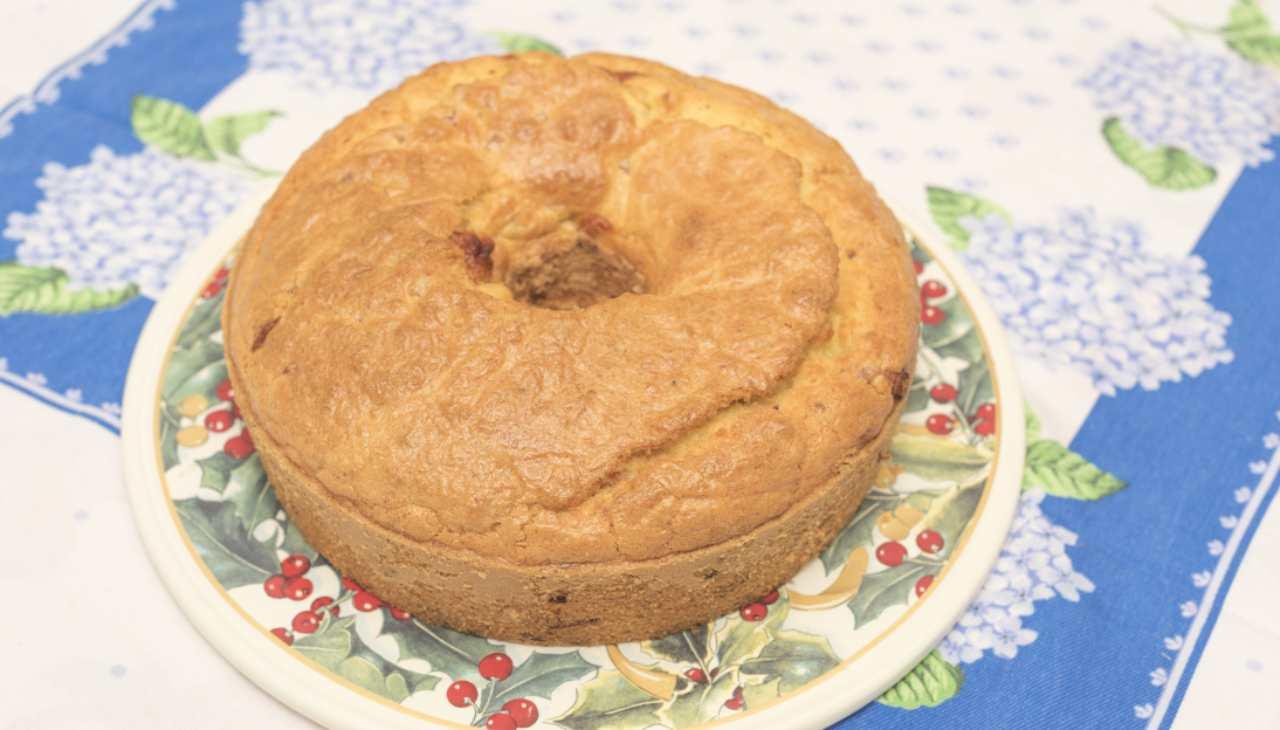 chiffon-cake-salata-senza-lievitazione-sofficissima-|-ricetta-rustica-veloce-e-saporita