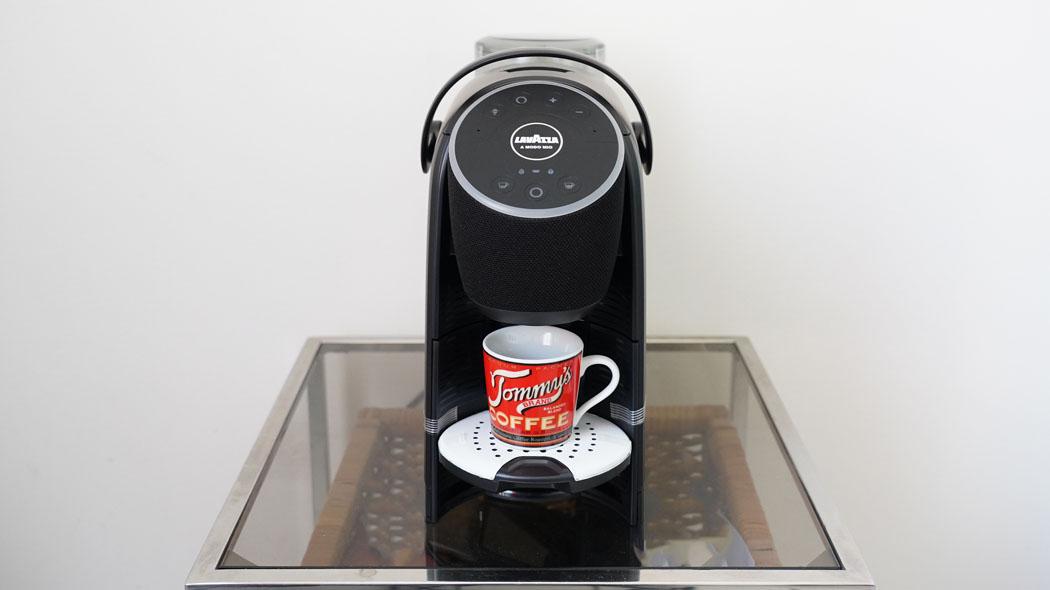 lavazza-a-modo-mio-voicy,-la-macchina-da-caffe-con-alexa
