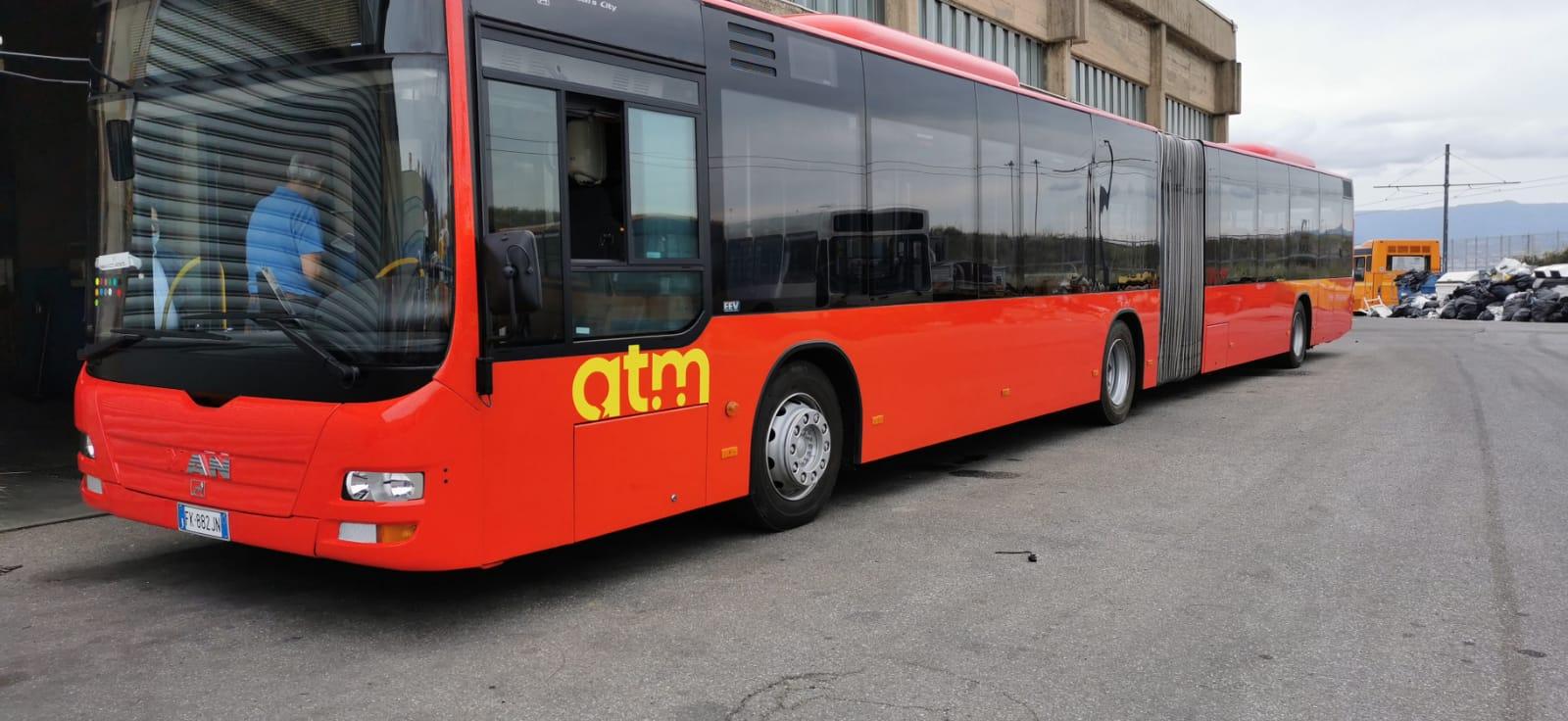 Messina: da lunedì potenziate le linee ATM verso i poli universitari Papardo e Annunziata