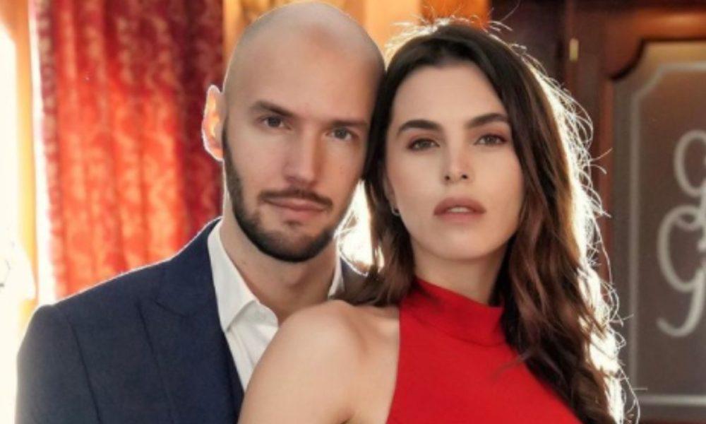 Nicolò Zenga e Marina Crialesi fidanzati: 3 curiosità sulla loro storia