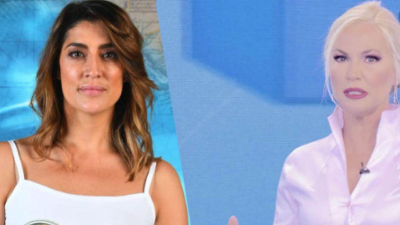 Clamoroso in Mediaset, Elisa Isoardi toglie il posto alla Panicucci: l'indiscrezione