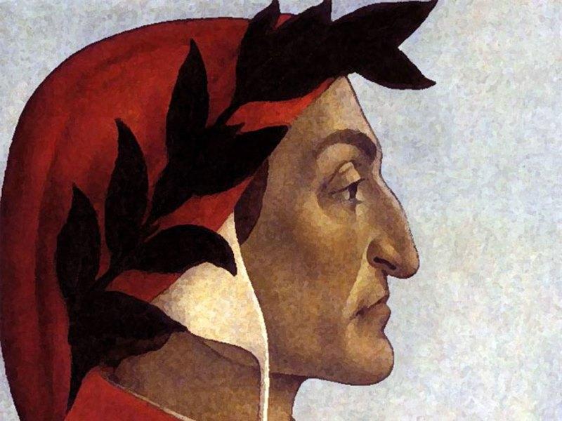 """Bova Marina, l'Associazione Culturale CGS Sales organizza un concorso letterario dal titolo """"Dopo 700 anni, con Dante a riveder le stelle"""""""
