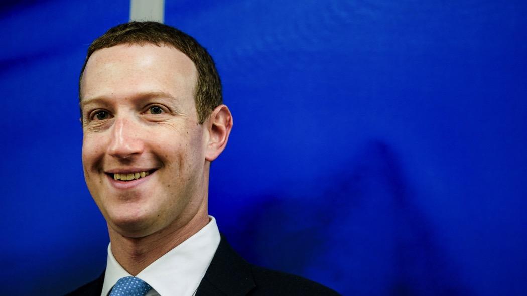 Facebook ha speso 23 milioni di dollari per la sicurezza di Zuckerberg