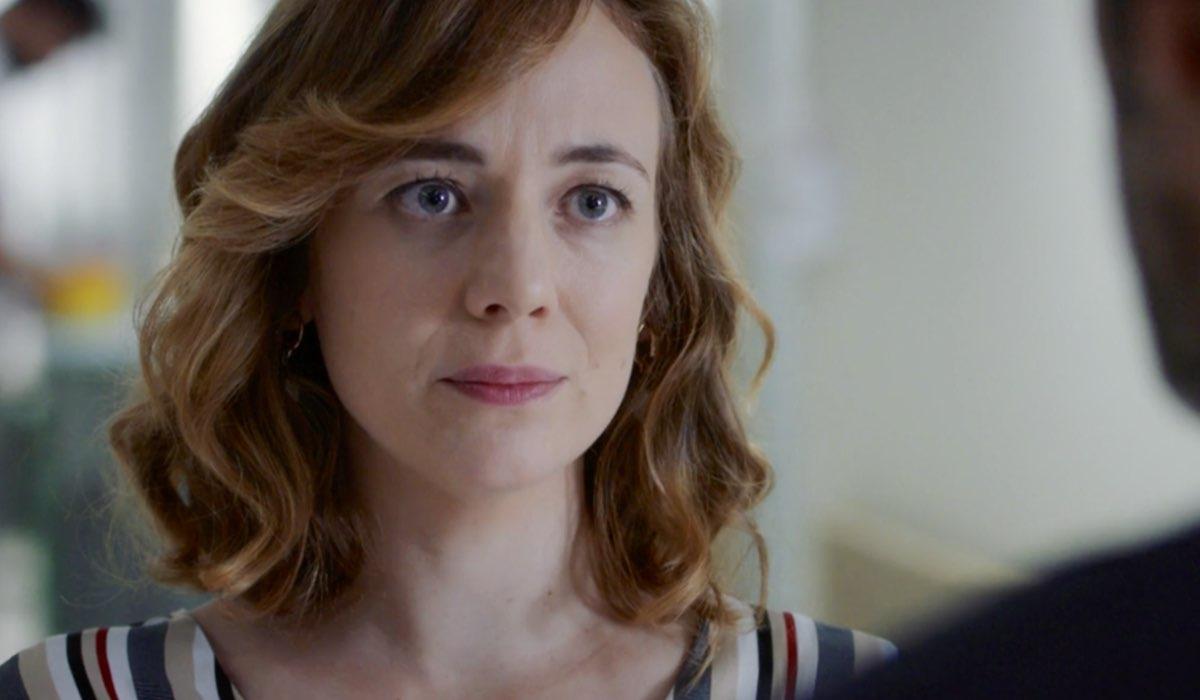"""Doc  Nelle tue mani, Sara, l'ex di Argentero fa alcune anticipazioni e dice """"In corsia stavolta c'è …"""""""