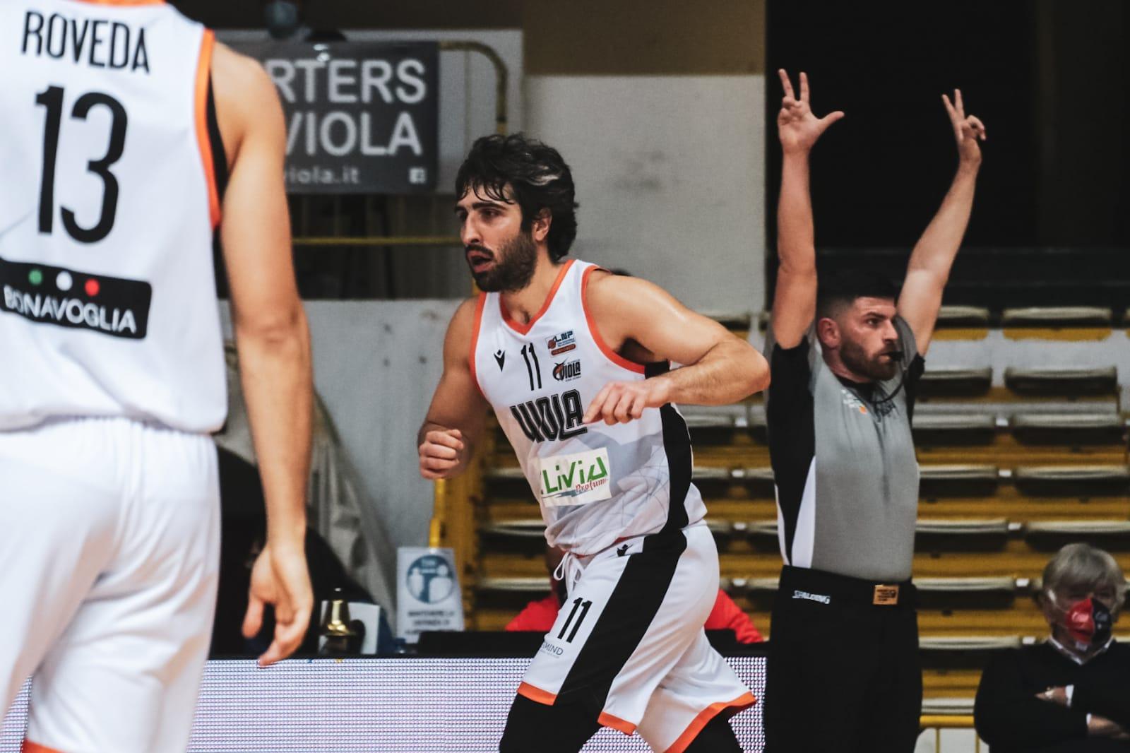Risultati e classifica Serie B girone D 5ª giornata fase a orologio: Pallacanestro Viola ko, in coda vince solo Pozzuoli