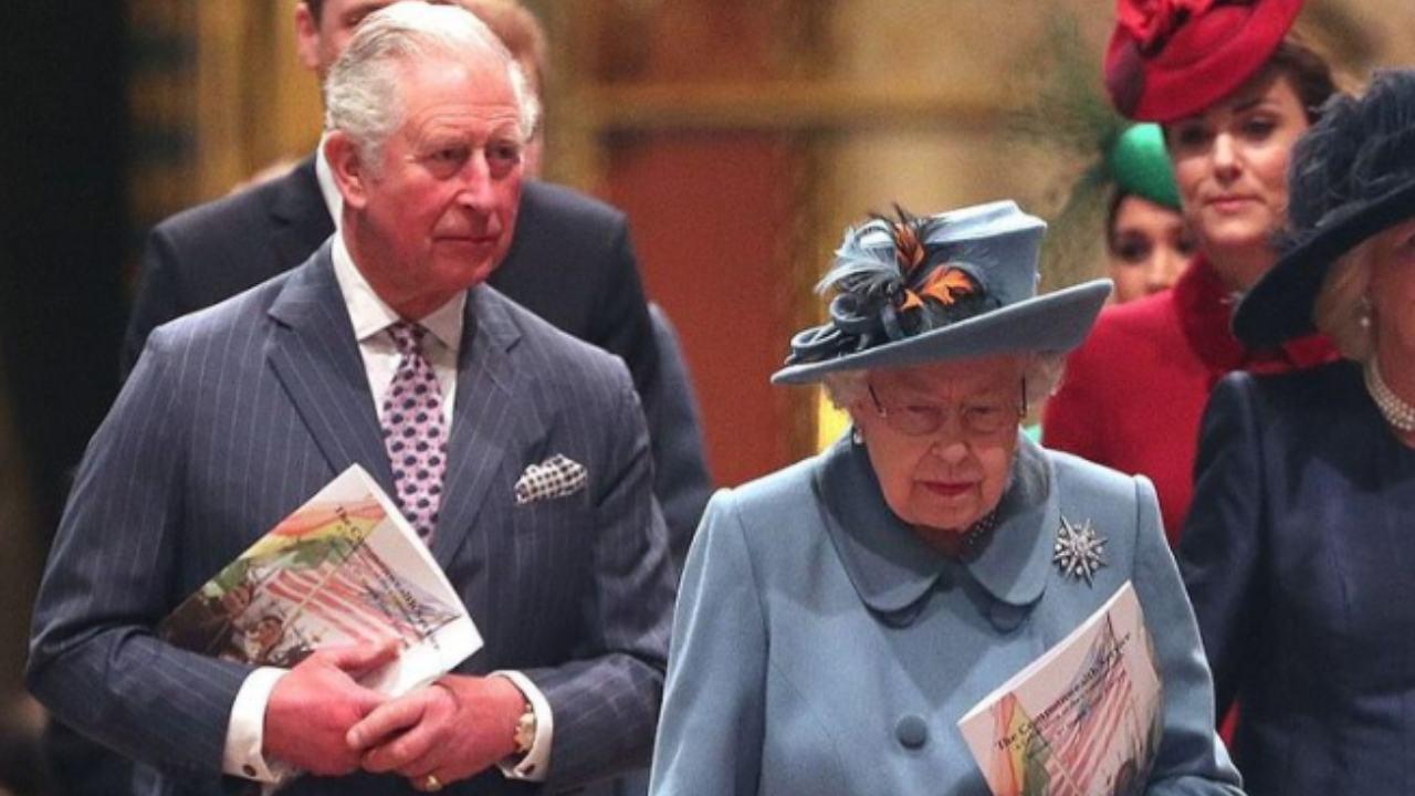 La Regina non sopporta più Harry e Meghan Markle
