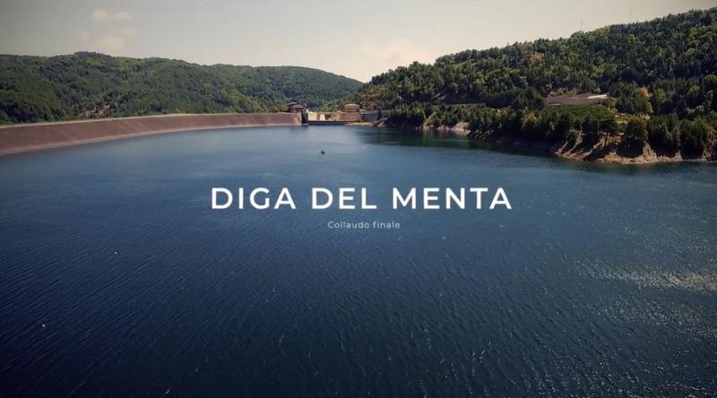 Reggio Calabria, la Diga del Menta ottiene il collaudo finale [VIDEO]