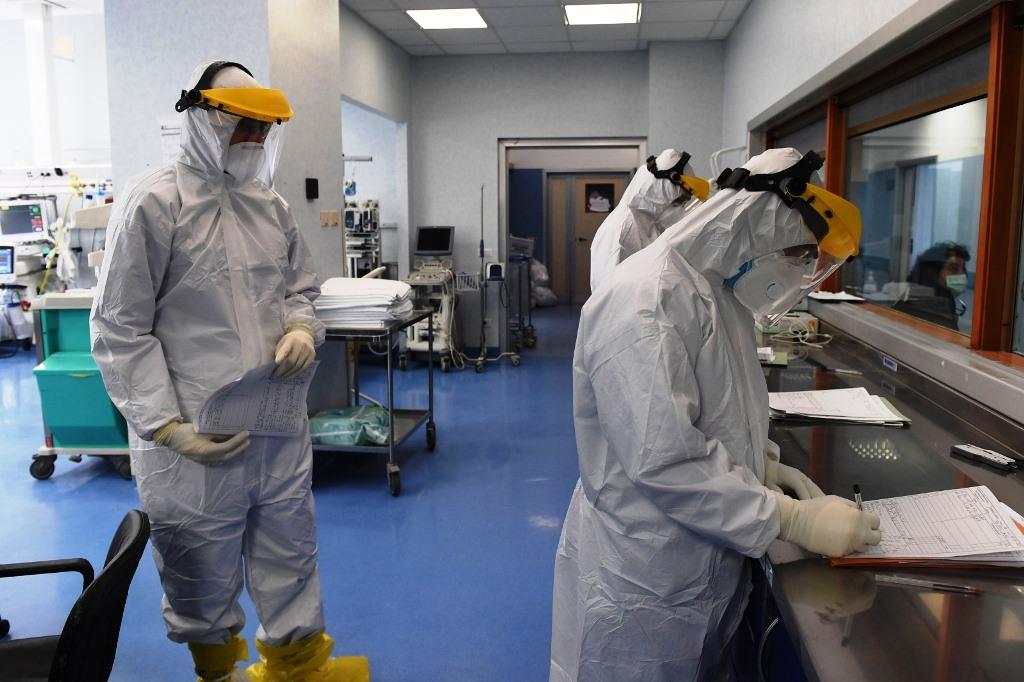 Un solo nuovo caso di coronavirus tra Sassari e la Gallura