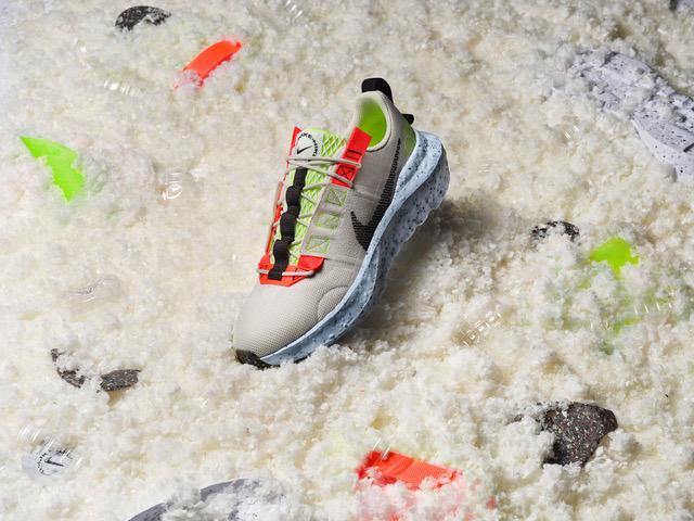 Nike, ecco le scarpe green e la nuova strategia per la sostenibilità