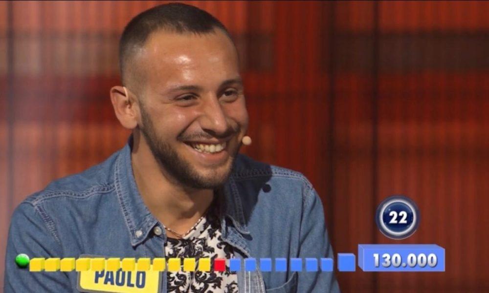 Avanti un altro, Paolo vince: il ragazzo disoccupato supera la scalata finale