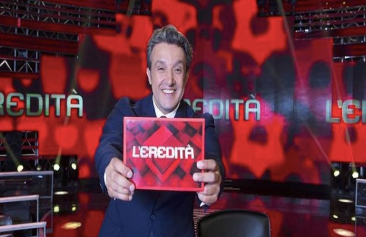 L'Eredità, Monica riconquista il titolo di campionessa ma non trionfa alla Ghigliottina