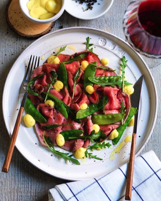 La Cucina Italiana – Pronta in Tavola: le proposte sfiziose di primavera