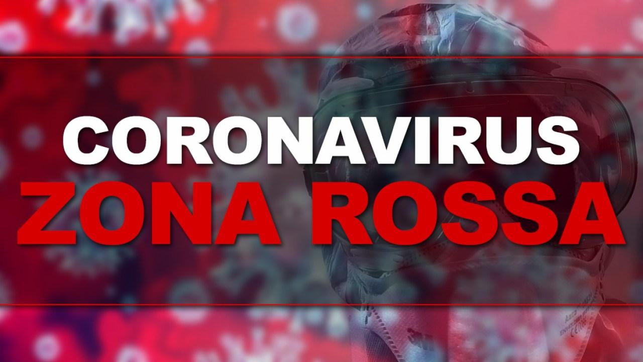 """Coronavirus: ordinanza di Musumeci, altre due nuove """"zone rosse"""" in Sicilia"""
