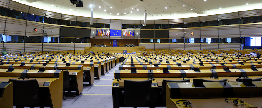 Il Parlamento europeo ha subìto un incidente informatico
