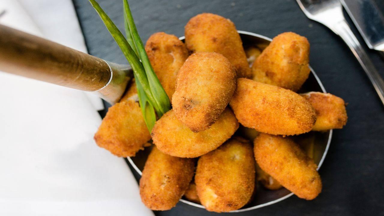 Polpette patate