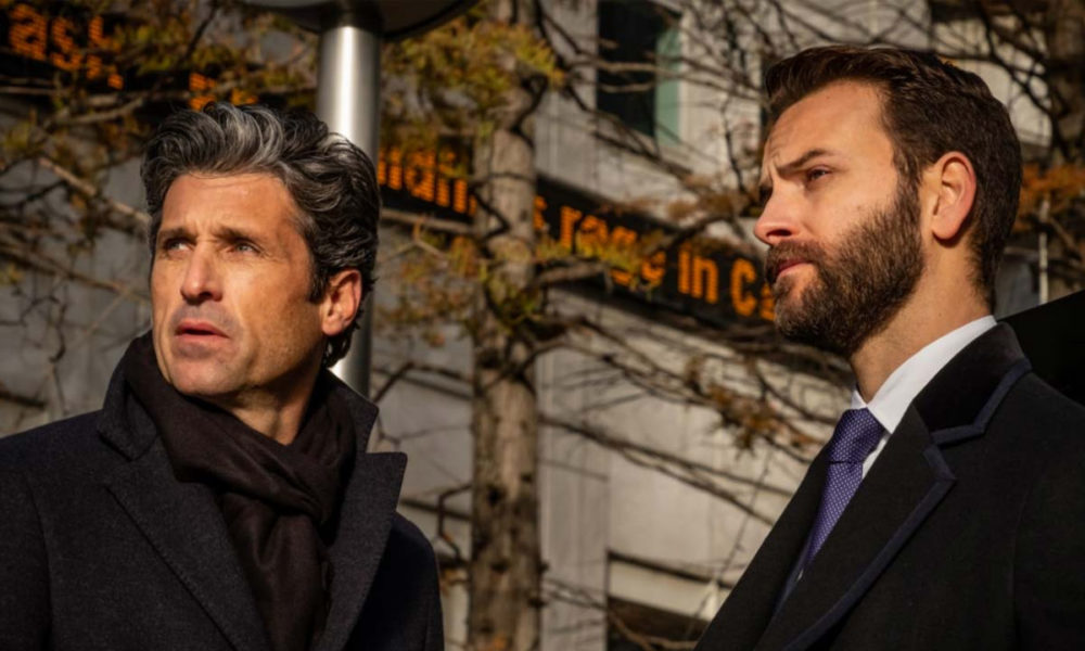Diavoli 2, prime foto dal set: Sky annuncia così l'inizio delle riprese