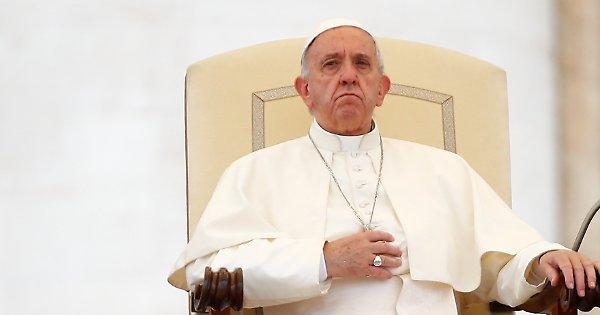 """nuova-stretta-di-papa-francesco:-""""vescovi-e-cardinali-giudicati-da-tribunale-ordinario"""""""
