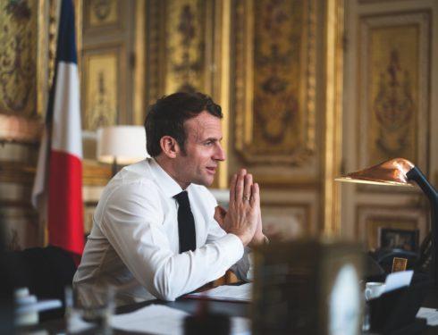 ecco-come-la-francia-di-macron-riapre-(con-un-occhio-alle-presidenziali)
