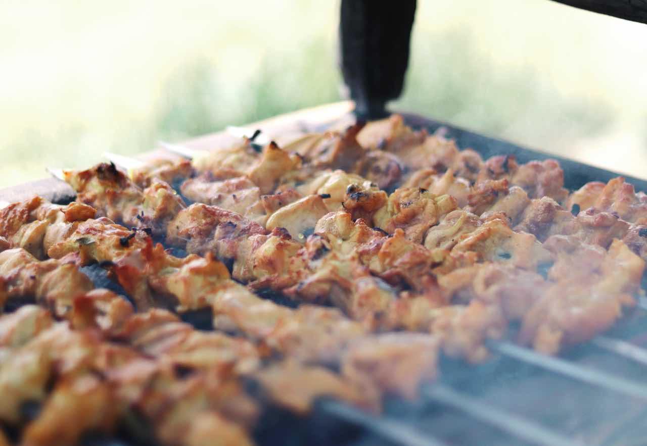 una-grigliata-fantastica-in-5-trucchi:-l'arte-segreta-del-barbecue