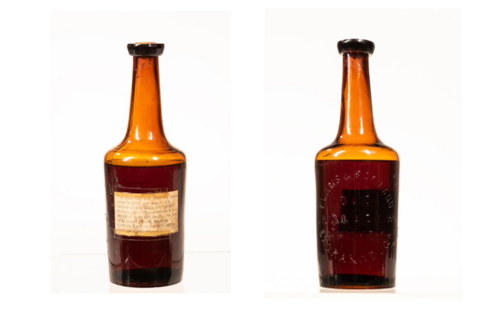 scoperta-la-piu-antica-bottiglia-di-whisky.-risale-al-1763-e-a-giugno-sara-venduta-all'asta