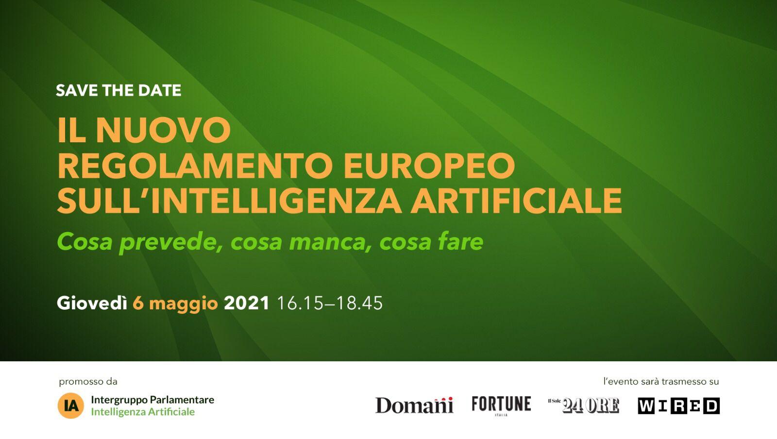 dove-ci-portera-il-nuovo-regolamento-europeo-sull'intelligenza-artificiale.-un-evento-in-streaming