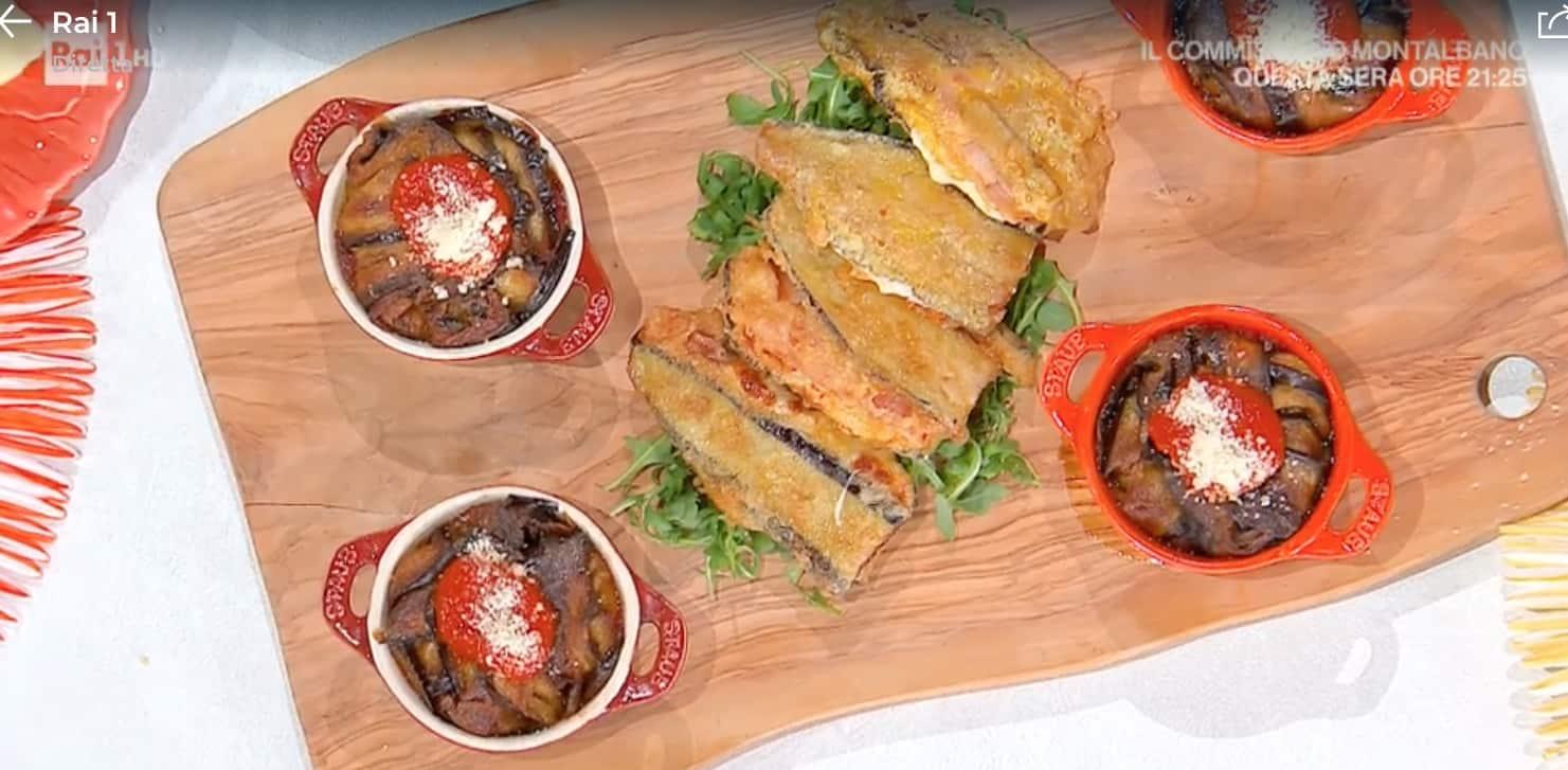 parmigiana-e-pullastiello,-le-ricette-con-le-melanzane-di-mattia-e-mauro-improta