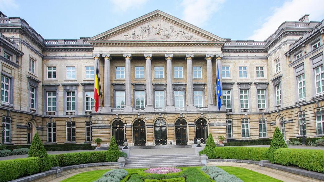 I siti web del governo belga sono andati offline per colpa di un cyberattacco