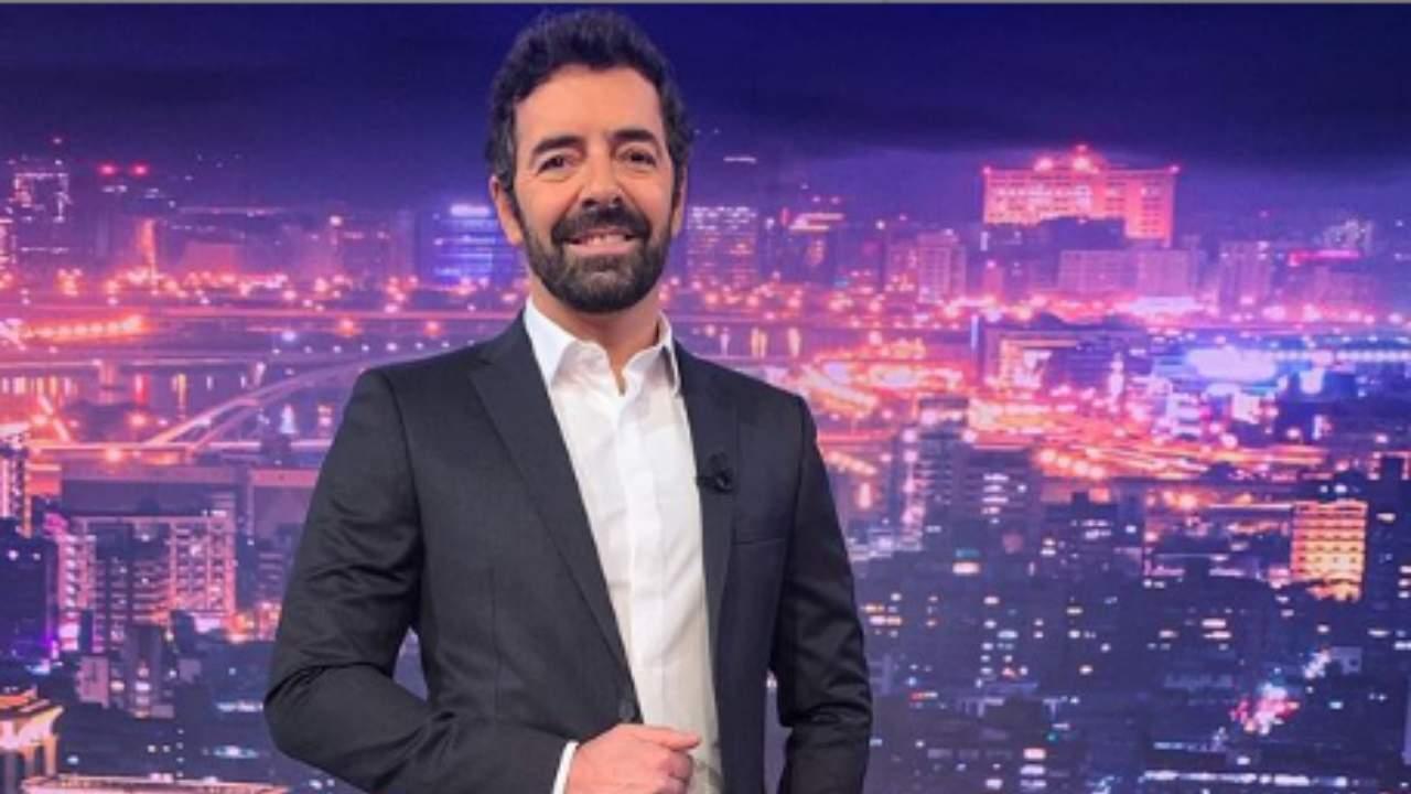 La vita in diretta, Alberto Matano crolla: il duro sfogo in diretta