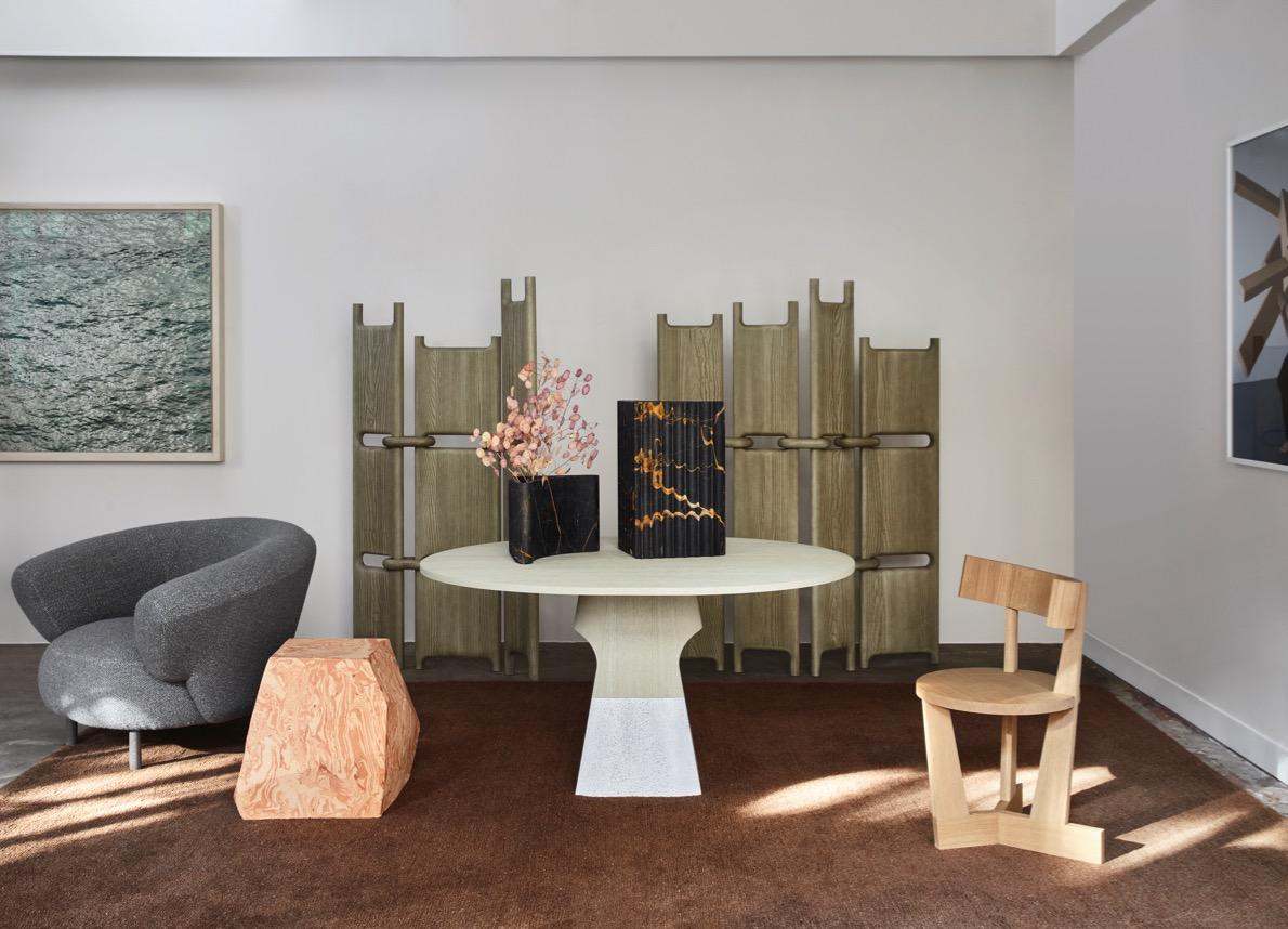 Benvenuti a casa di Christophe Delcourt