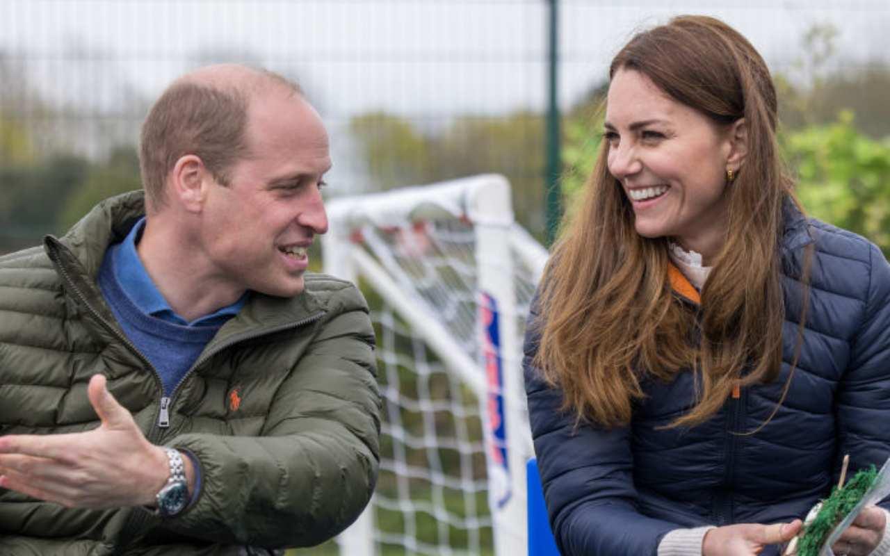William e Kate, incredibile novità in arrivo: l'annuncio inaspettato, imperdibile sorpresa!