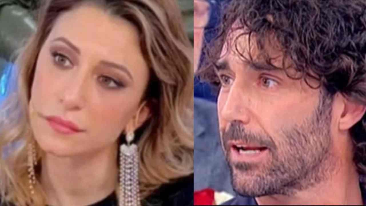Uomini e Donne: Luca asfaltato in centro studio | Colpo di scena clamoroso