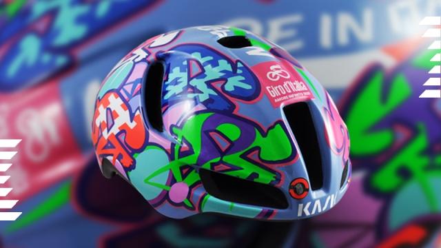Giro d'Italia 2021, qual è il premio dei vincitori di tappa? L'ambito 'trofeo' firmato da Aldo Drudi