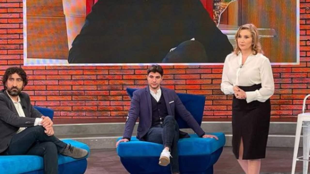 Oggi è un altro giorno, Serena Bortone sul suo futuro in tv