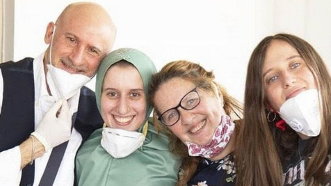 Ricordate Silvia Romano, la ragazza rapita in Kenya? Oggi ha fatto una scelta emozionante
