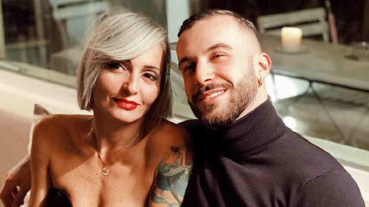 Veronica Peparini e Andreas: erano già una coppia ad Amici 15? | Il retroscena inaspettato