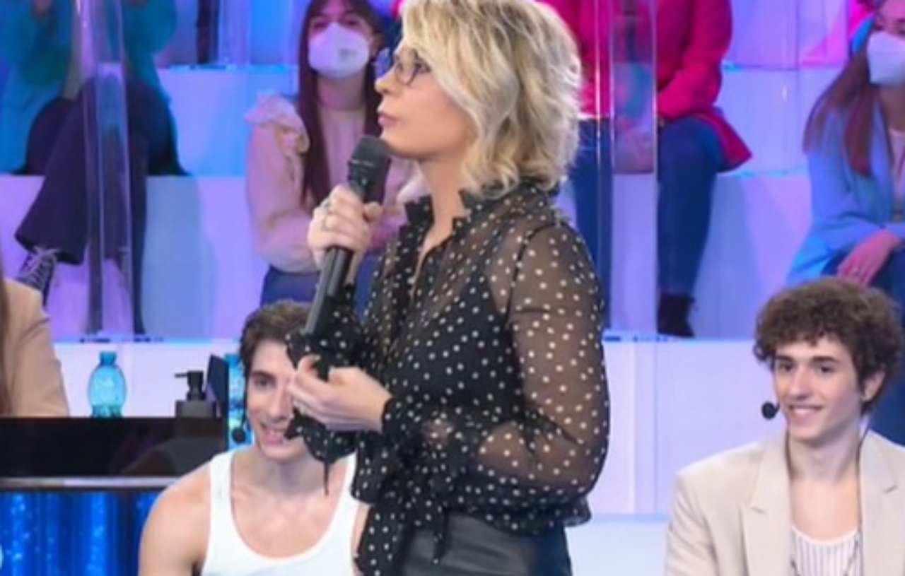Maria De Filippi, look imperdibile per la semifinale di Amici: sapete il prezzo?