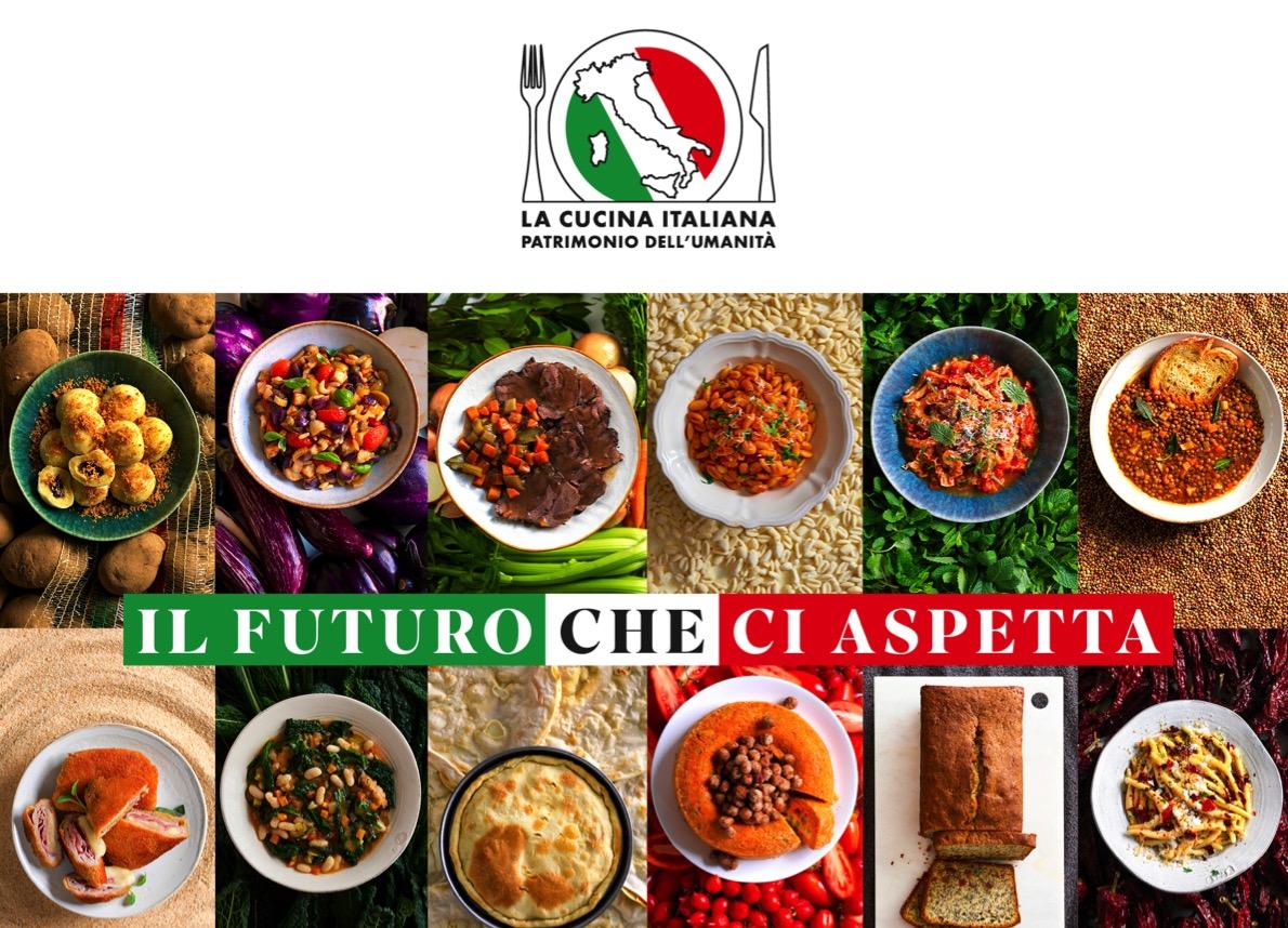 «Il futuro che ci aspetta»: arriva il primo webinar di La Cucina Italiana