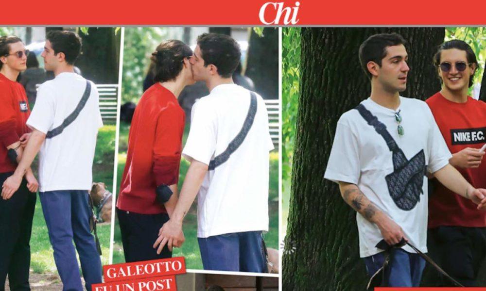 """zorzi-e-tommaso-stanzani-insieme:-""""se-non-e-amore-e-slancio"""".-il-gossip"""