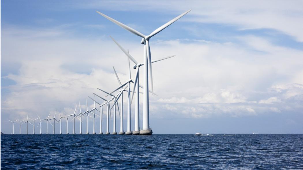 C'è un progetto per costruire il più grande impianto eolico offshore degli Stati Uniti