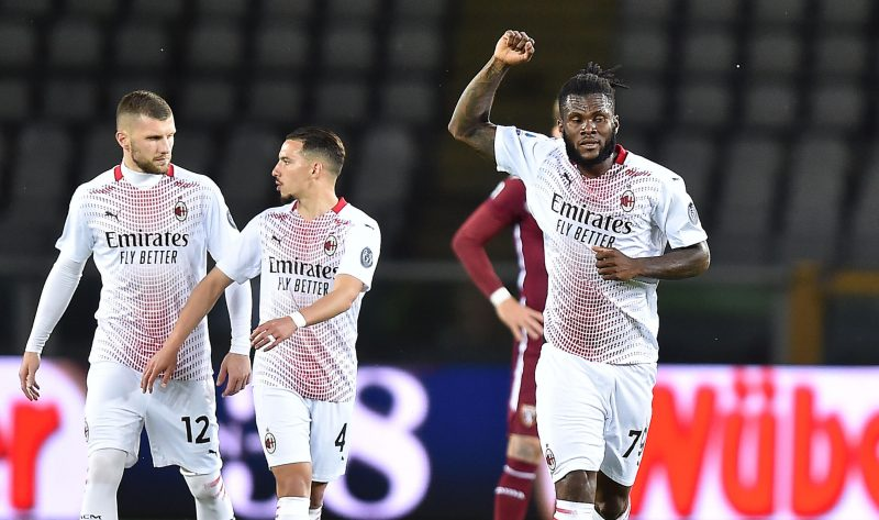Risultati Serie A 36ª giornata: Milan a forza 7, ma la Juventus resta in scia. In coda è bagarre! [CLASSIFICA]