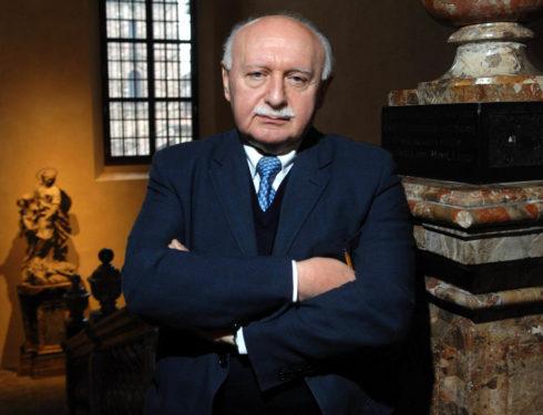 Addio Angelo Giarda, raffinato giurista e difensore indomito