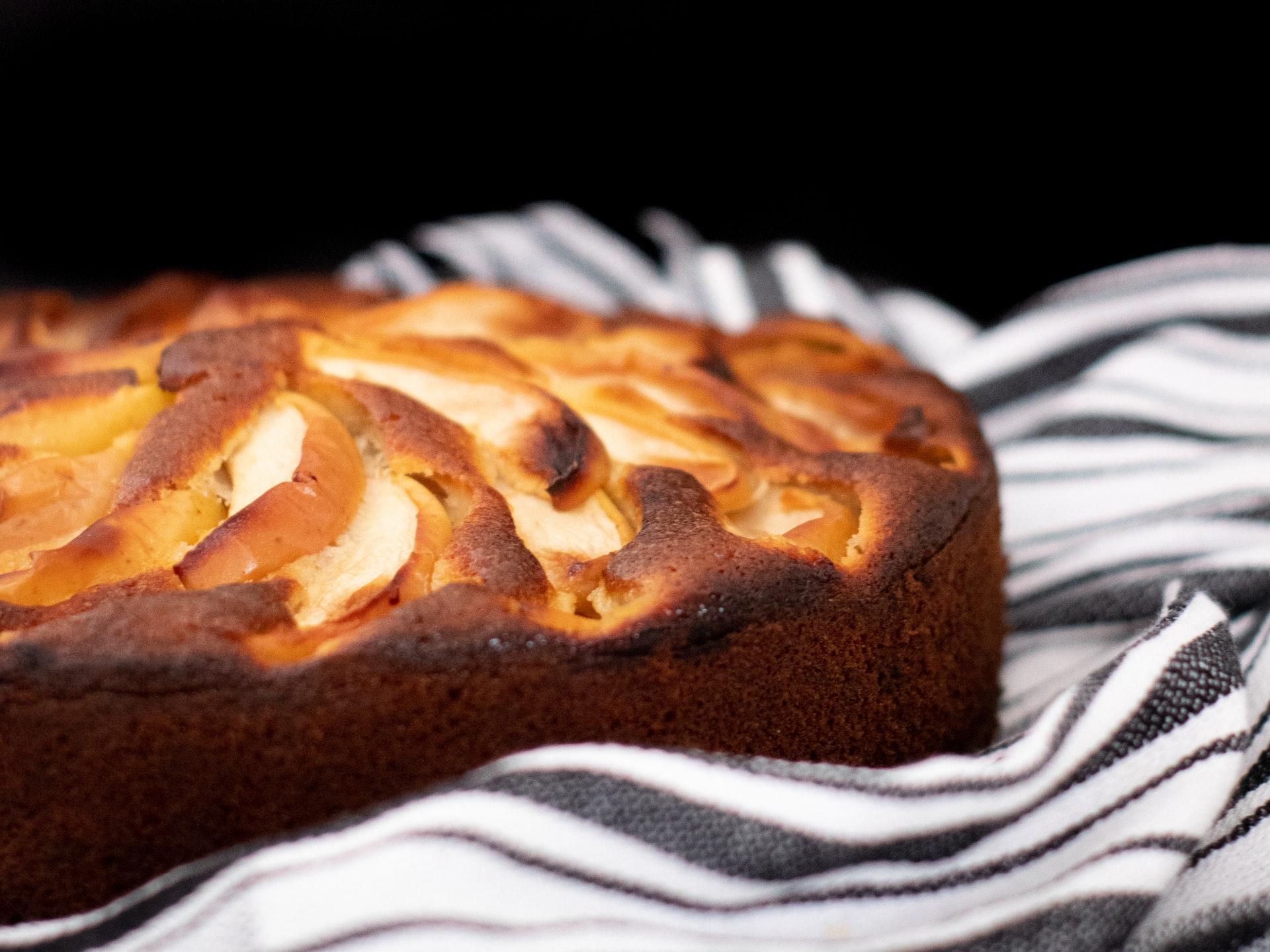 torta-alle-mele-con-succo-d'arancia-e-yogurt:-come-prepararla