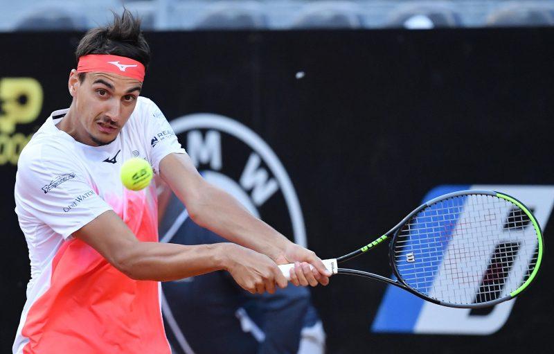 Sonego da applausi agli Internazionali d'Italia, ma contro Djokovic serviva un miracolo. Nole in finale contro Nadal