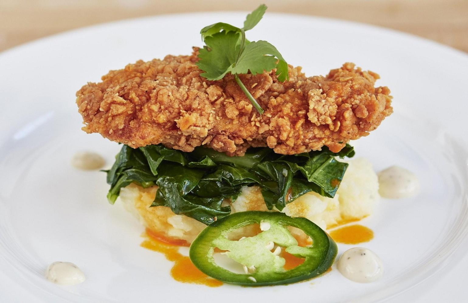 """hamburger-stampati-in-3d-e-fettine-sintetiche:-sold-out-al-ristorante-laboratorio-""""the-chicken""""-di-tel-aviv"""