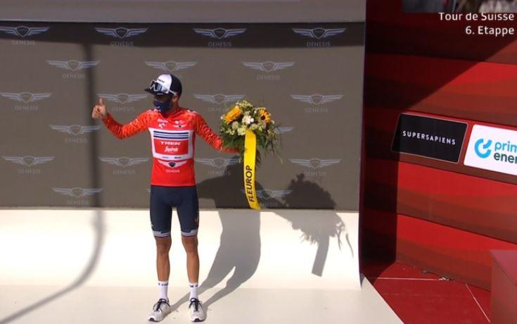 """tour-de-suisse,-antonio-nibali-leader-della-classifica-degli-scalatori:-lo-""""squaletto""""-sulle-orme-del-fratello-vincenzo"""