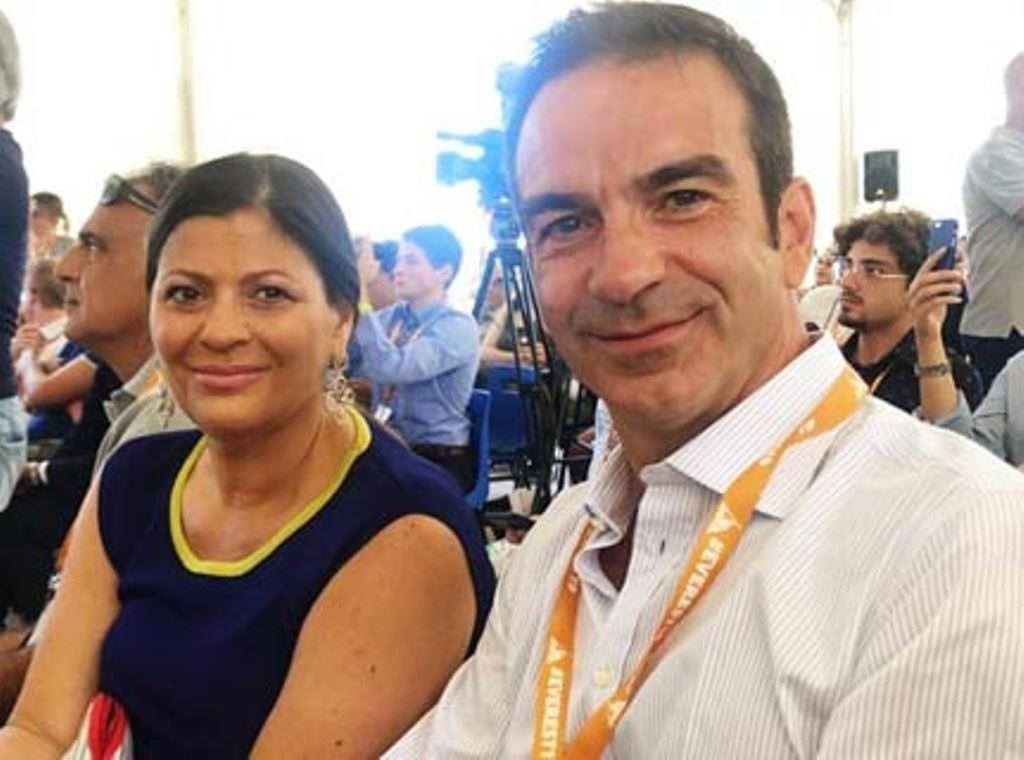 """Roberto Occhiuto è il candidato del centrodestra per la Regione Calabria: """"continueremo il lavoro straordinario di Jole Santelli, priorità estirpare la 'ndrangheta ad ogni costo"""""""