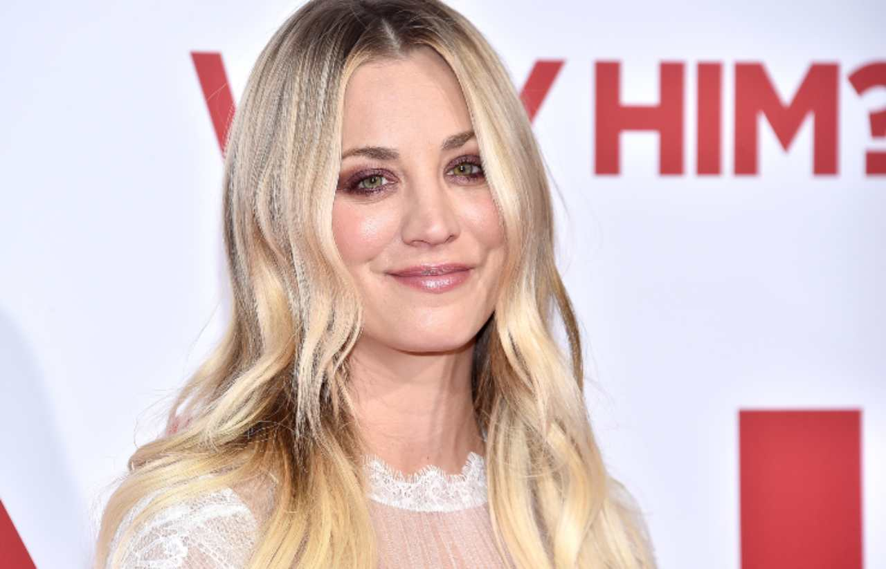 """Kaley Cuoco, la bella """"Penny"""" di """"Big Bang Theory"""": ricordate in quale altra celebre serie tv l'abbiamo vista?"""
