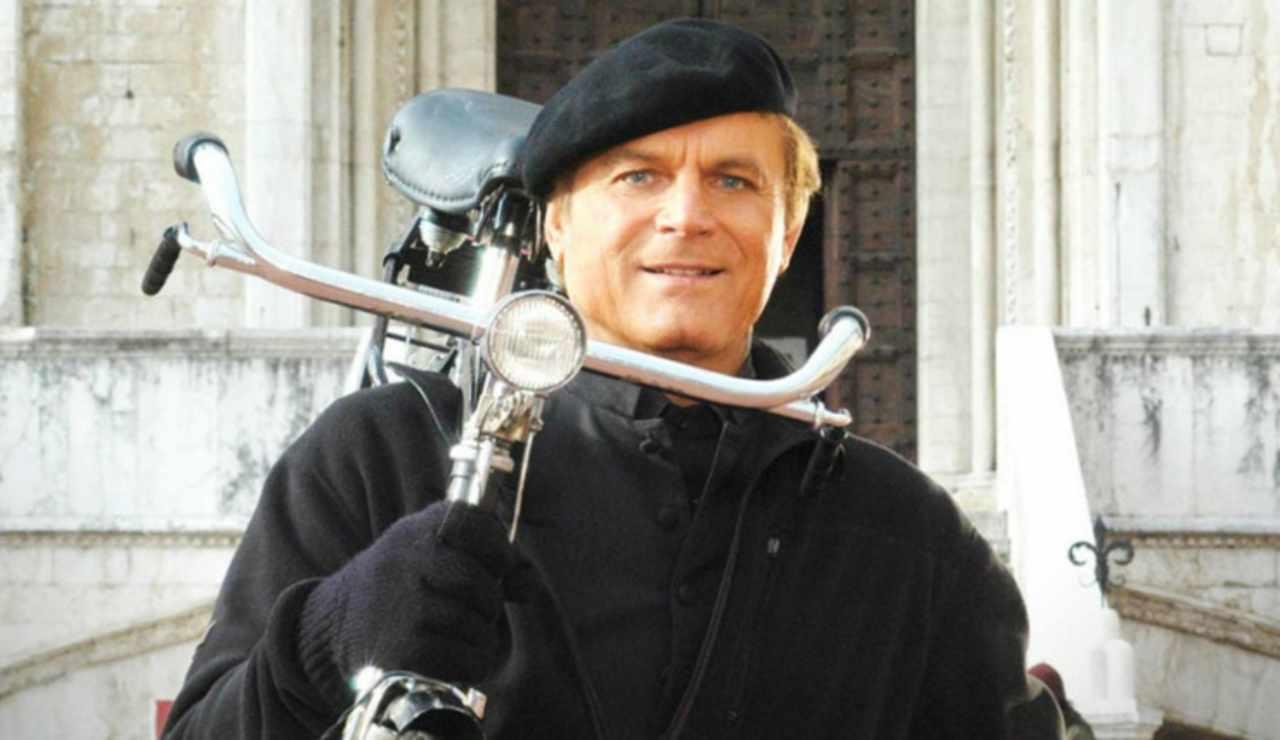 Terence Hill, perchè ha lasciato Don Matteo: spunta la verità