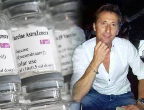 Trombosi dopo AstraZeneca, nuovo caso a Brescia: muore a 54 anni